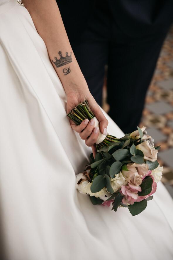 Свадьба Даши и Ильи - фото №64