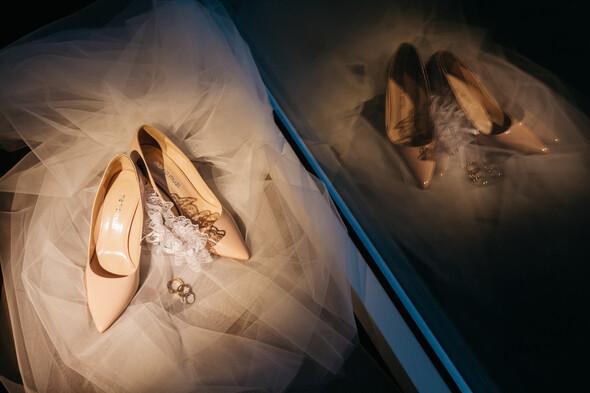 Свадьба Даши и Ильи - фото №25
