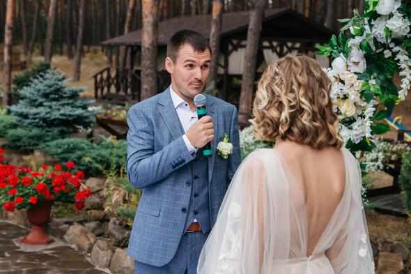 Свадьба Инны и Сергея - фото №81
