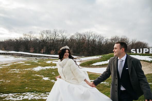 Свадьба Даши и Ильи - фото №50