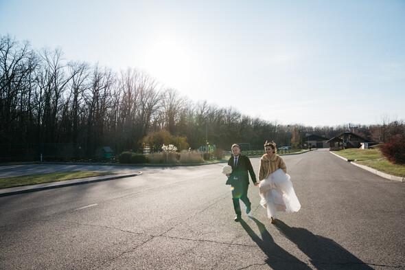 Свадьба Карины и Антона - фото №55