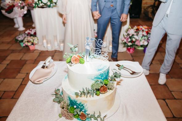 Свадьба Инны и Сергея - фото №90