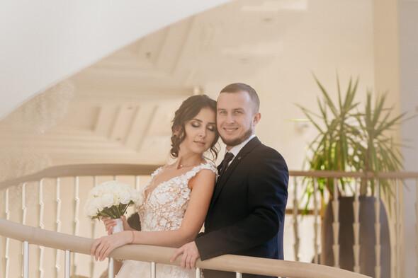 Свадьба Карины и Антона - фото №40