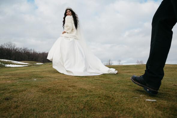 Свадьба Даши и Ильи - фото №42