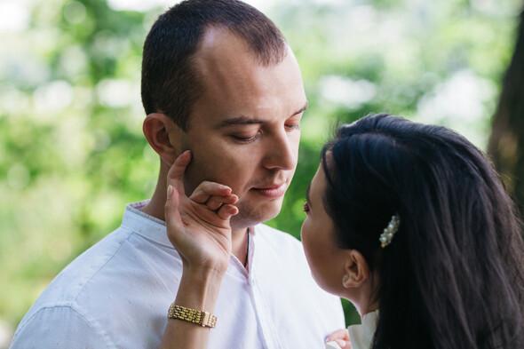 Свадьба Анастасии и Виталика - фото №130