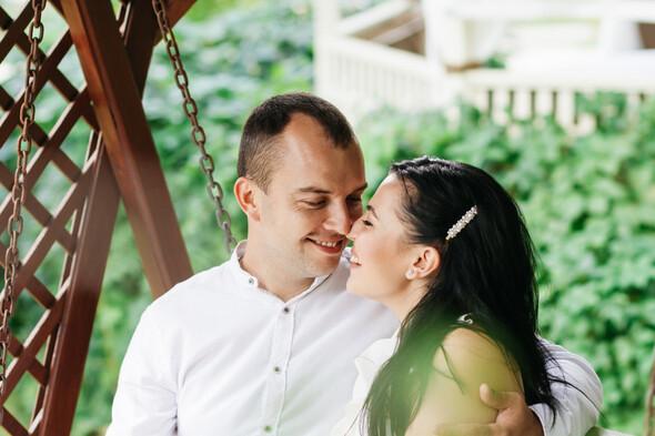 Свадьба Анастасии и Виталика - фото №63