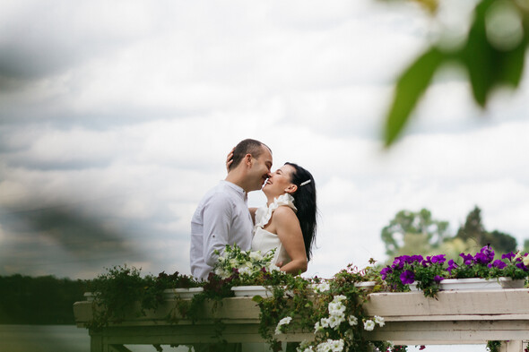 Свадьба Анастасии и Виталика - фото №32