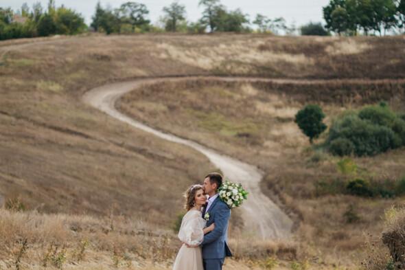 Свадьба Инны и Сергея - фото №36