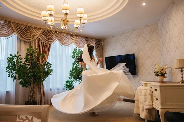 Свадьба Даши и Ильи - фото №29