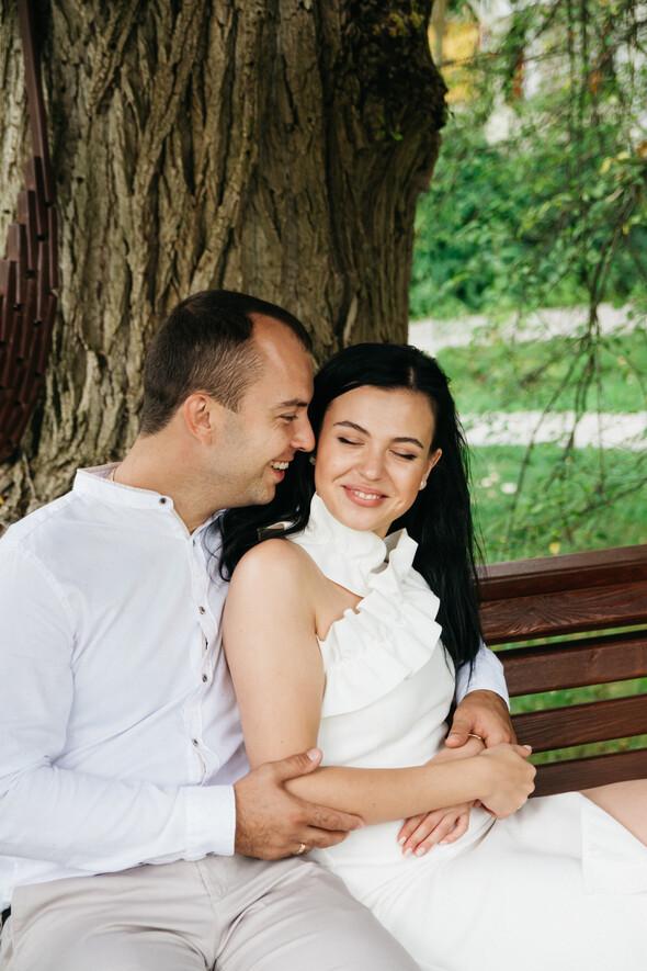 Свадьба Анастасии и Виталика - фото №61