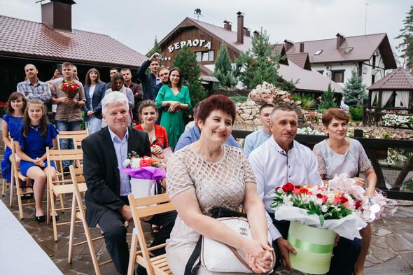 Свадьба Инны и Сергея - фото №70