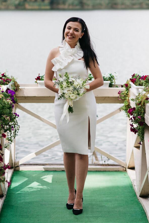 Свадьба Анастасии и Виталика - фото №21