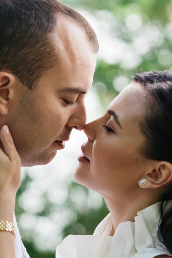 Свадьба Анастасии и Виталика - фото №133