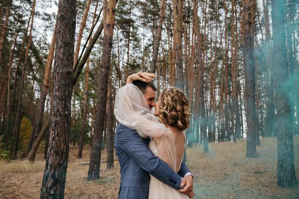 Свадьба Инны и Сергея - фото №48