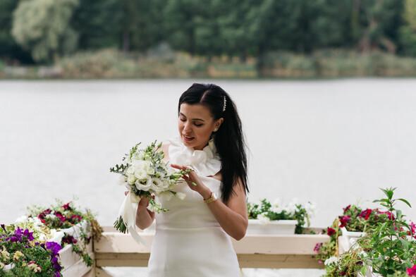 Свадьба Анастасии и Виталика - фото №23