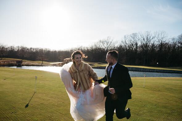 Свадьба Карины и Антона - фото №70