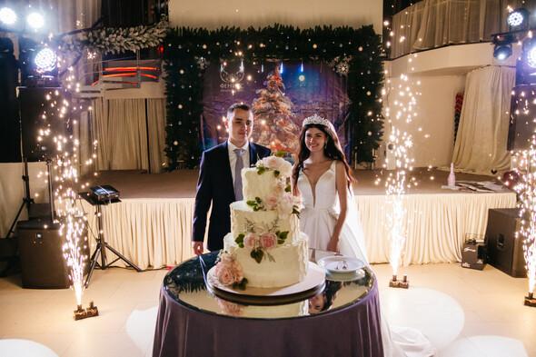 Свадьба Даши и Ильи - фото №113