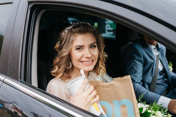 Свадьба Инны и Сергея - фото №46