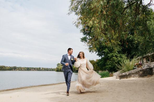 Свадьба Инны и Сергея - фото №16