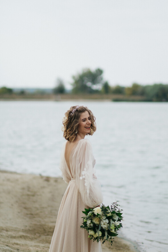 Свадьба Инны и Сергея - фото №23