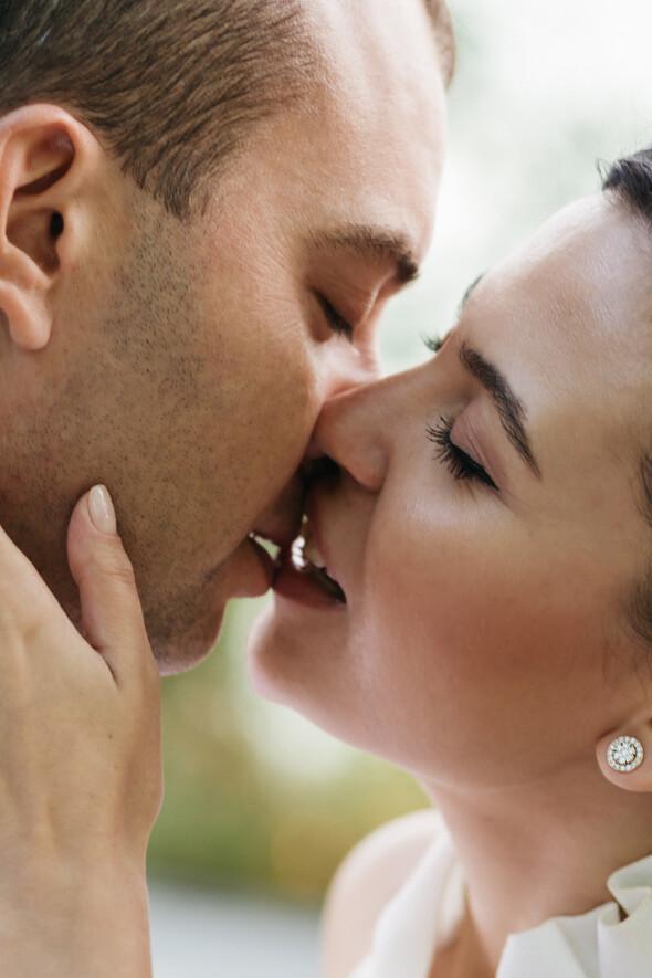 Свадьба Анастасии и Виталика - фото №134
