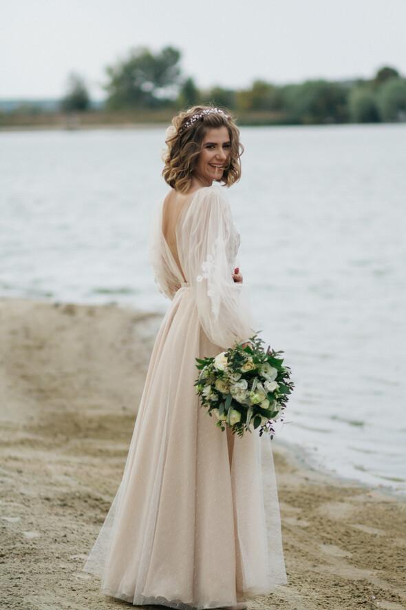 Свадьба Инны и Сергея - фото №3