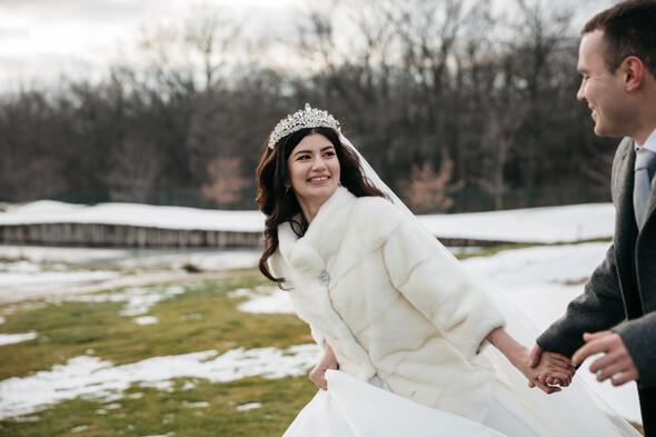 Свадьба Даши и Ильи - фото №53