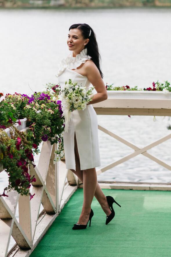 Свадьба Анастасии и Виталика - фото №27