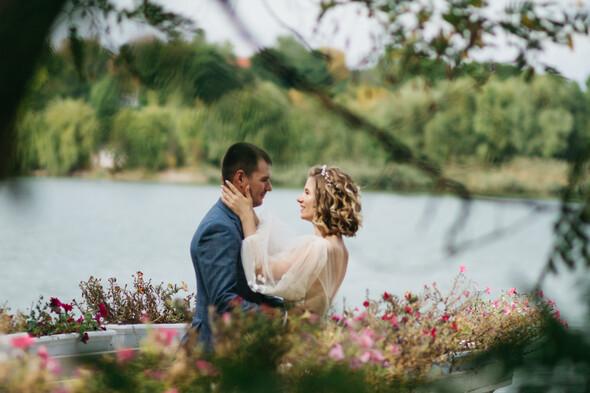 Свадьба Инны и Сергея - фото №7