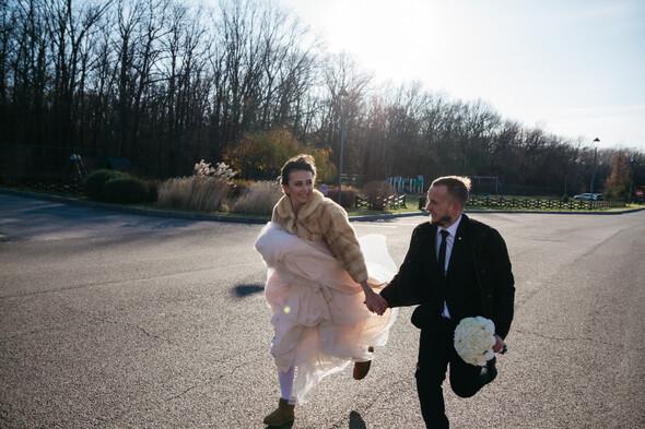 Свадьба Карины и Антона - фото №58