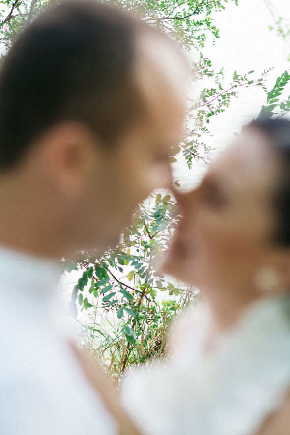 Свадьба Анастасии и Виталика - фото №135