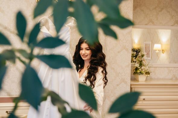 Свадьба Даши и Ильи - фото №5