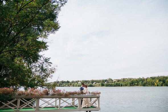 Свадьба Инны и Сергея - фото №5