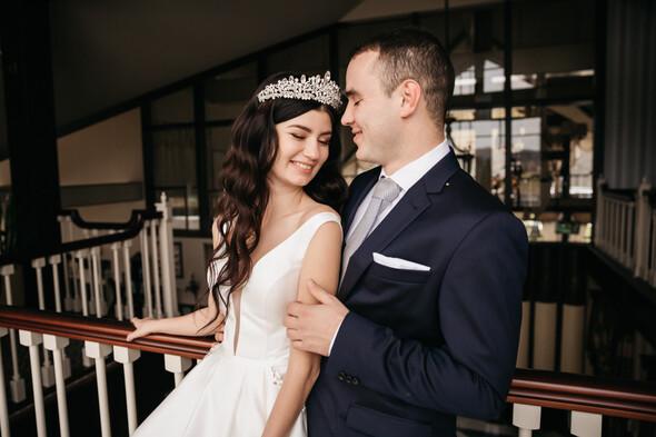 Свадьба Даши и Ильи - фото №66