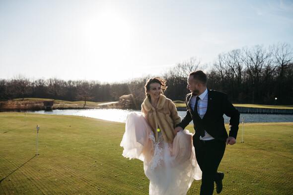 Свадьба Карины и Антона - фото №1