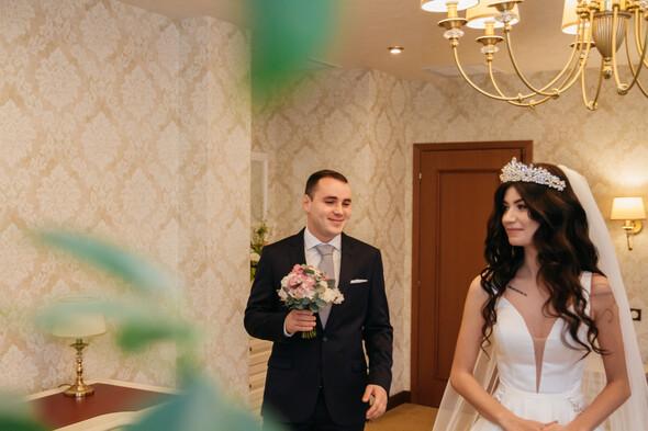 Свадьба Даши и Ильи - фото №32