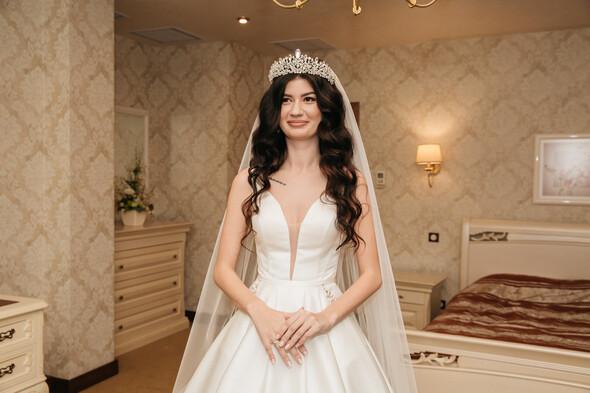 Свадьба Даши и Ильи - фото №30