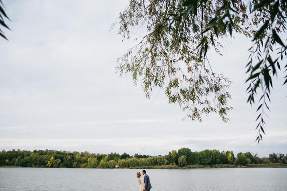 Свадьба Инны и Сергея - фото №19
