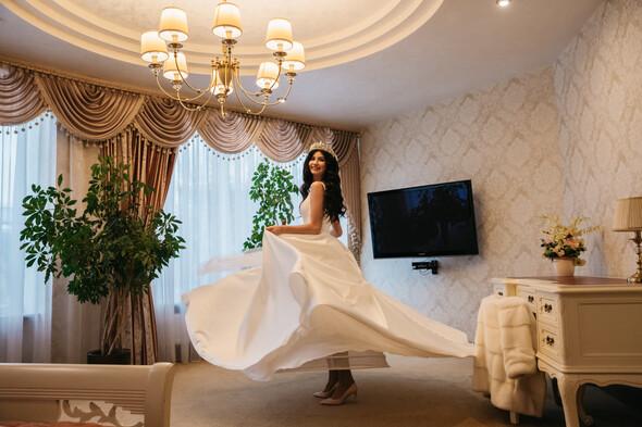 Свадьба Даши и Ильи - фото №28