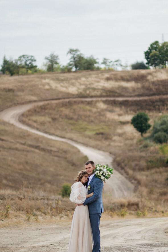 Свадьба Инны и Сергея - фото №34