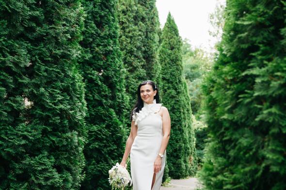 Свадьба Анастасии и Виталика - фото №72