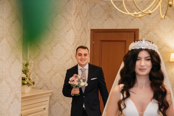Свадьба Даши и Ильи - фото №31