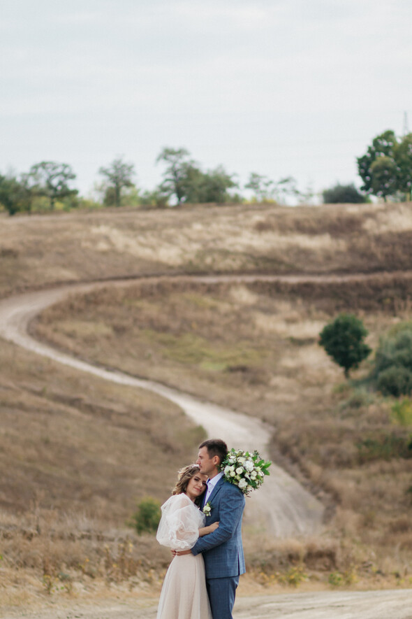 Свадьба Инны и Сергея - фото №35