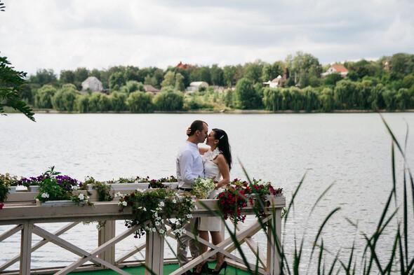 Свадьба Анастасии и Виталика - фото №5