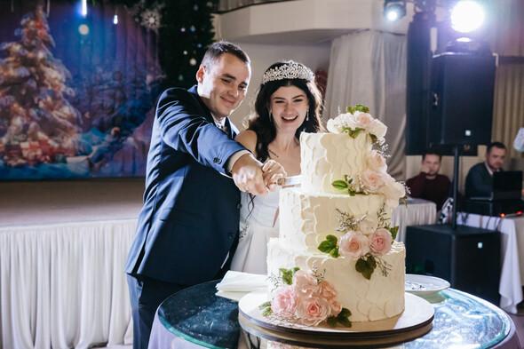 Свадьба Даши и Ильи - фото №4