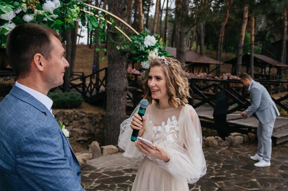 Свадьба Инны и Сергея - фото №77