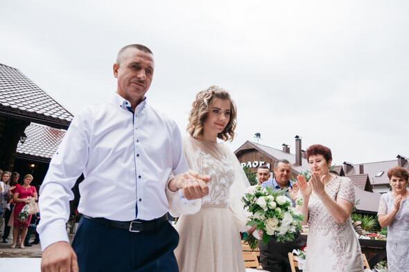Свадьба Инны и Сергея - фото №63
