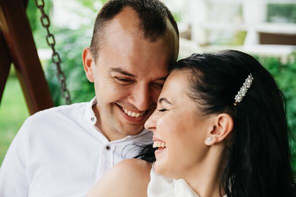 Свадьба Анастасии и Виталика - фото №1