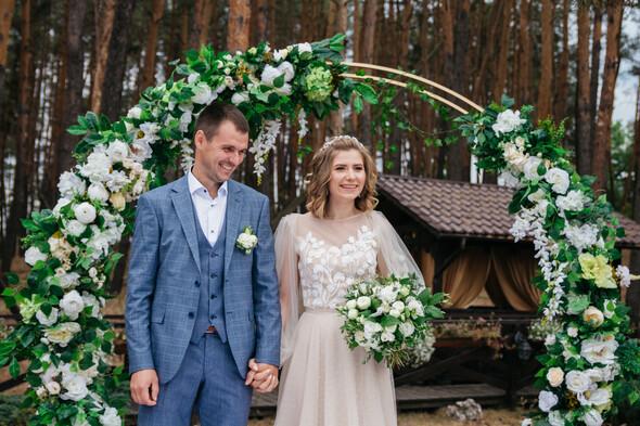 Свадьба Инны и Сергея - фото №67
