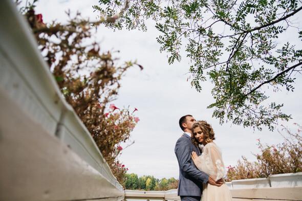 Свадьба Инны и Сергея - фото №9
